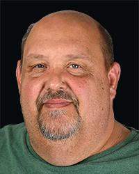Scott Novak : Sports Editor