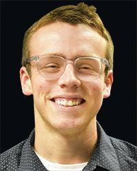 Beau Brockett Jr. : Reporter