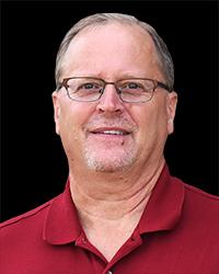 Dennis Hinsey : Marketing Consultant